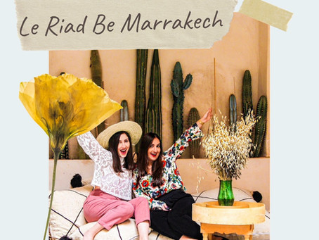 L'incroyable Riad Be Marrakech