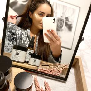Test: les 3 best-sellers skincare d'Oliveda