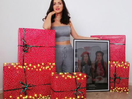 Idées de cadeaux pour elle