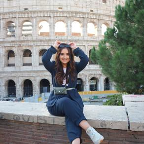 Les lieux les plus instagrammables à Rome