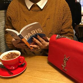 Un week-end à Paris?