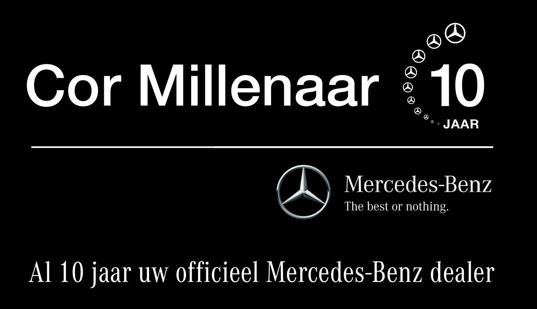 Cor Millenaar