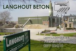 Langhout Beton