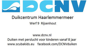 Duikcentrum Haarlemmermeer