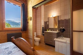 Chambre d'hotes les esseroliettes Savoie