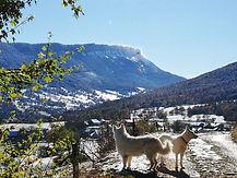 Chambre d'hotes Savoie