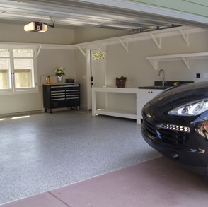 Garage/Laundry-After