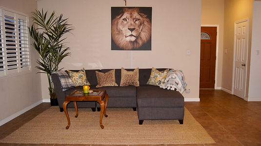 4-Home Redesign-Staged To Sell-San Diego, CA.