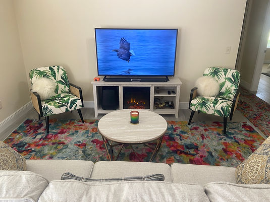 1-Vacant Home Staging-The Villages, FL.