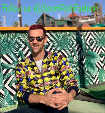 Scott Rich® Fashion