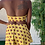 Thumbnail: Sarong Swim Skirt With Attached Bottom