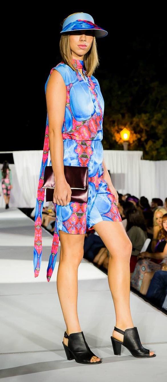 Los Angeles Fashion Magazine