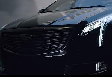 Autonomous Black Car Service