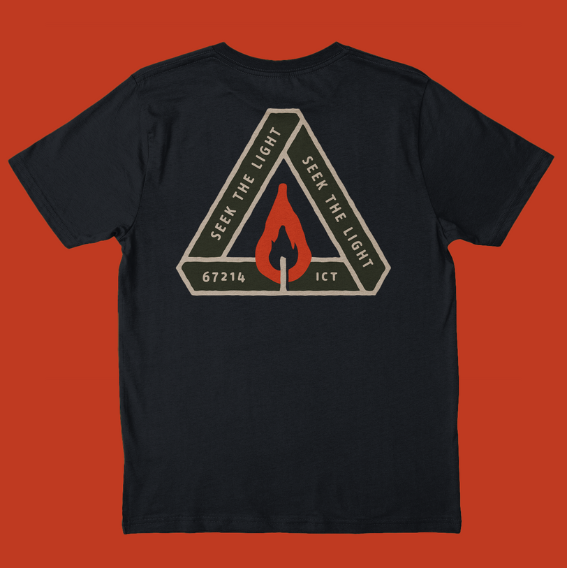 Triangle Badge Shirt.png