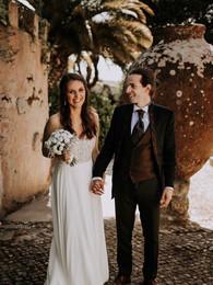 Marta Ferreira & Daniel Francisco