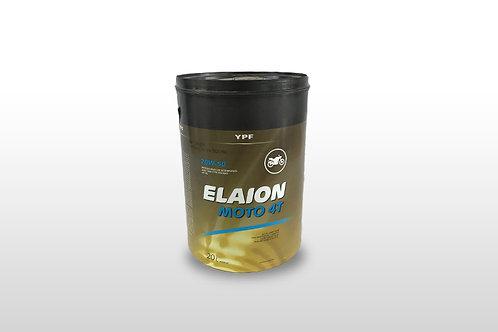 ELAION MOTO 4T 20w50 B20 Lts.