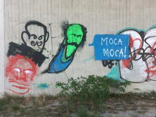 Moca Moca