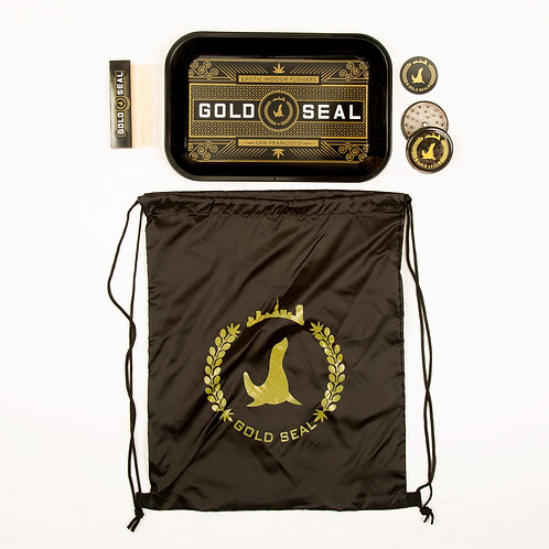 Gold Seal Starter Pack