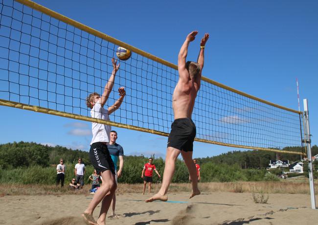 Sandvolleyballkonkurranse