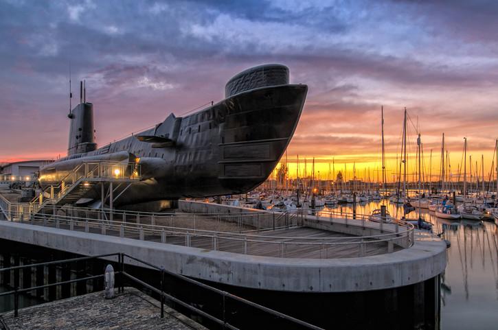 Finn museer og foreninger når du er på reise