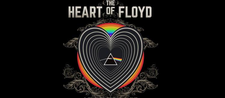 The Heart of Floyd // Losen - Teltet lørdag 21. august
