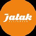 JATAK_logo_neg_label_oransje_rund_orig.p