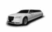 Chrysler 300 Stretch Limo