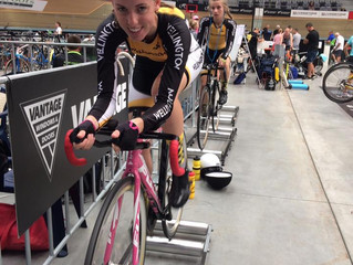 Riders wanted for new track coaching programme