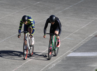 Burkes Cycles Speed League Season Seven - Revenge!