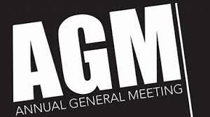 Annual General Meeting Announcement