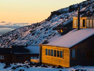 Special Offer –Mt Ruapehu
