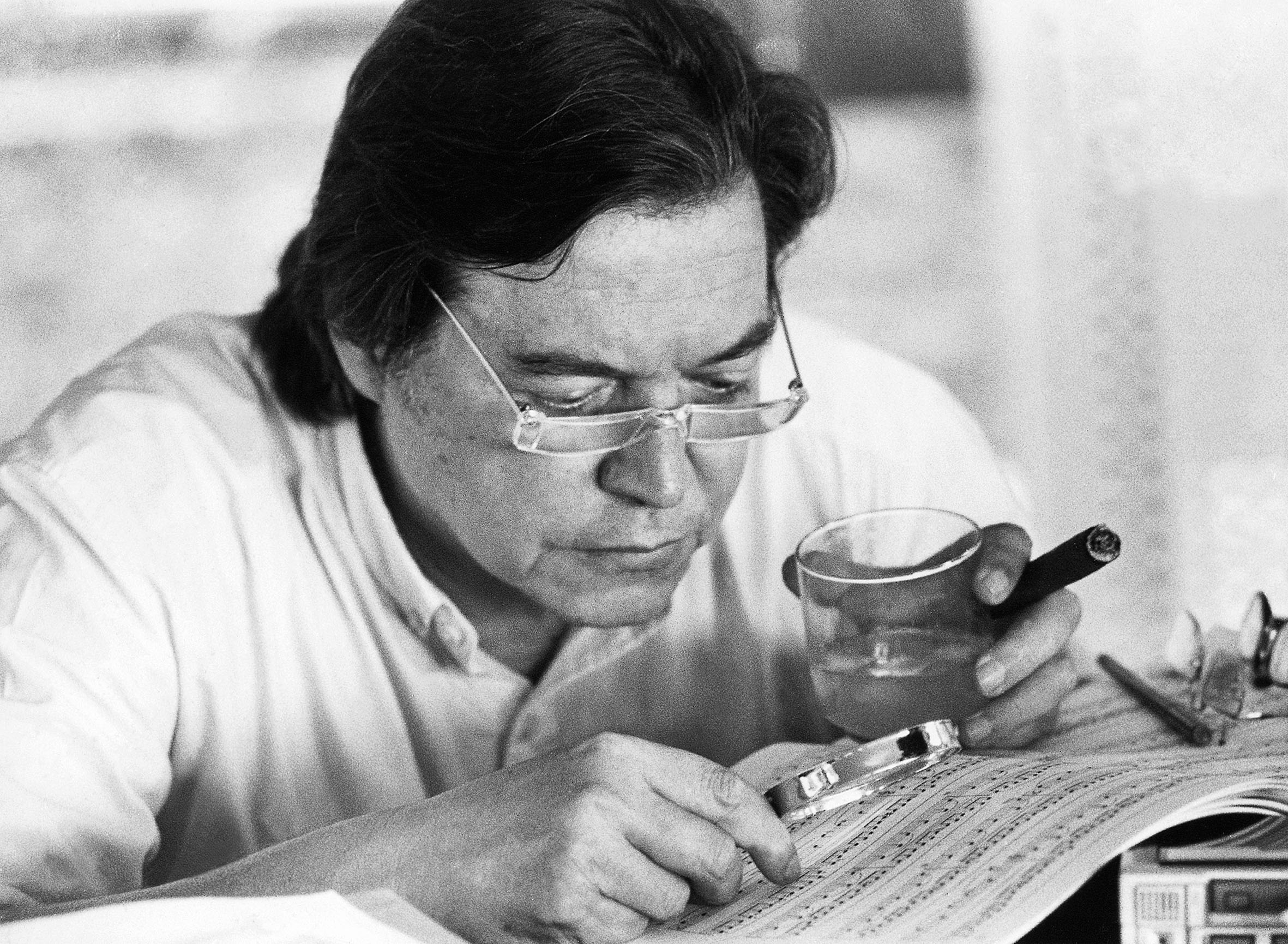 The Late Antonio Carlos Jobim