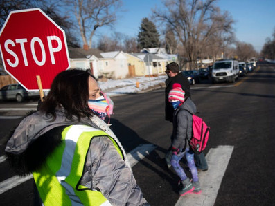 PSD Elementary Schools turn to Lightfield Enterprises for traffic control