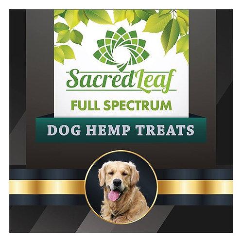 CBD Pet Hemp Treats