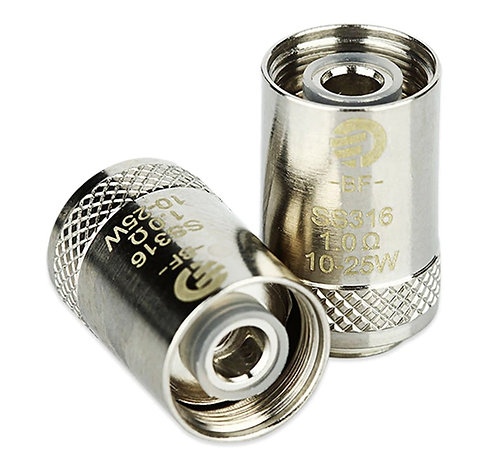 Coils for EVOD and EGO Vape Pens