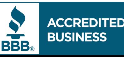 Lightfield Enterprises Receives A+ BBB Rating