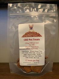 Herbal Zen Dog Treats