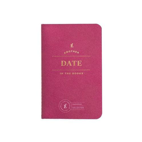 Date Passport