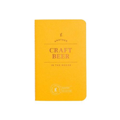 Craft Beer Passport