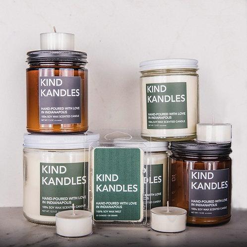 Kind Kandles