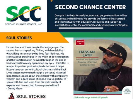 SCC November Newsletter
