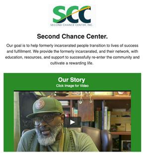 SCC August Newsletter