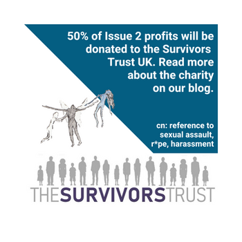 The Survivors Trust UK: Issue 2 Charity Spotlight