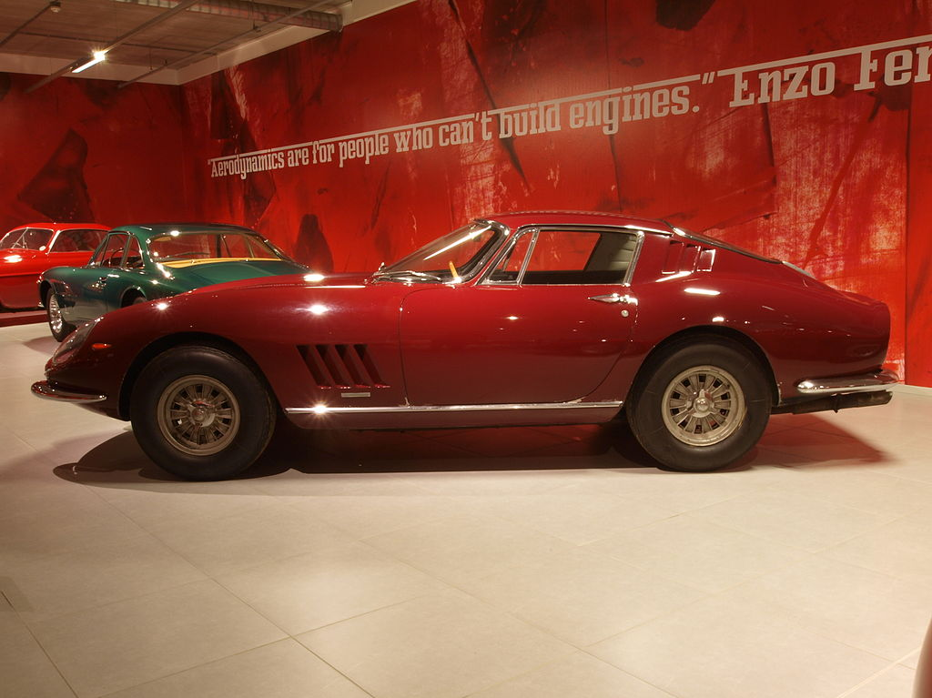sports cars of the 60s luxurycorp