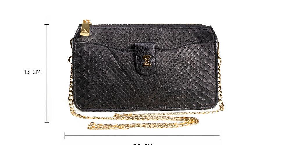 Lita Crossbody Bag Limited - Sexy Black