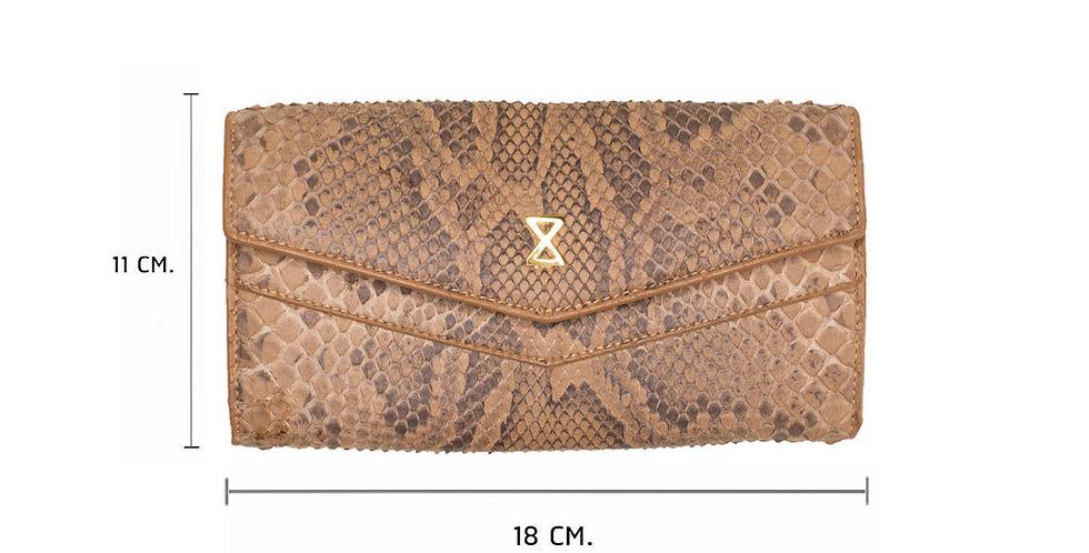 Lita Wallet Limited - Classic Beige