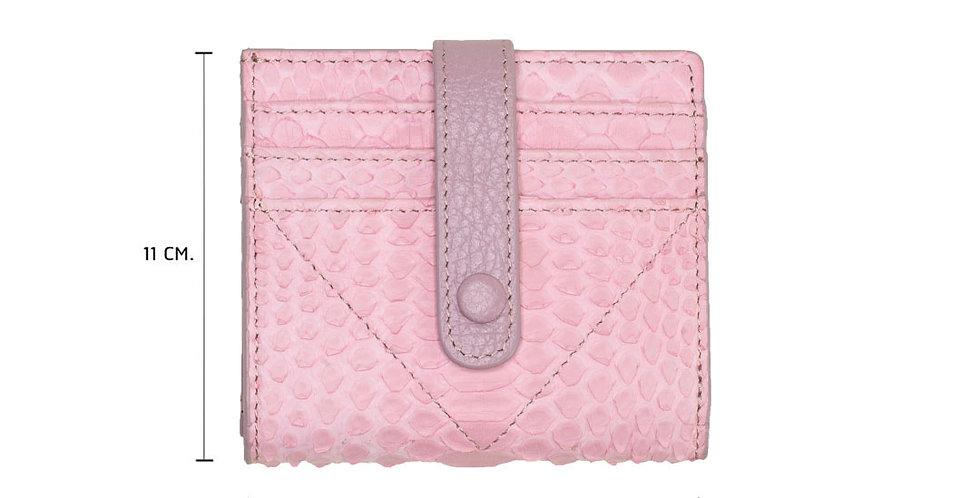 Lita Mini Wallet Limited - Lavender Pink