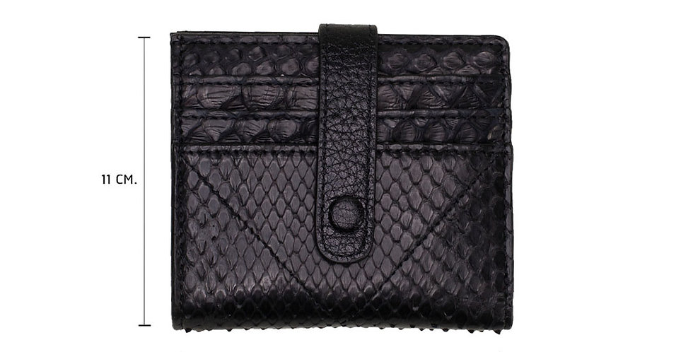 Lita Mini Wallet Limited - Sexy Black