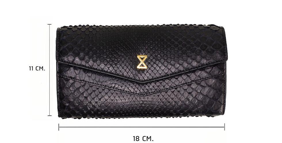 Lita Wallet Limited - Sexy Black