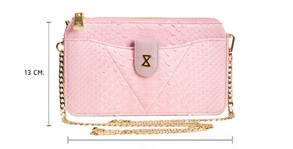 Lita Crossbody Bag Limited - Lavender Pink